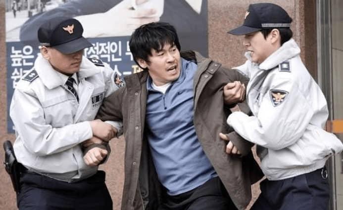 원엑스벳-경찰